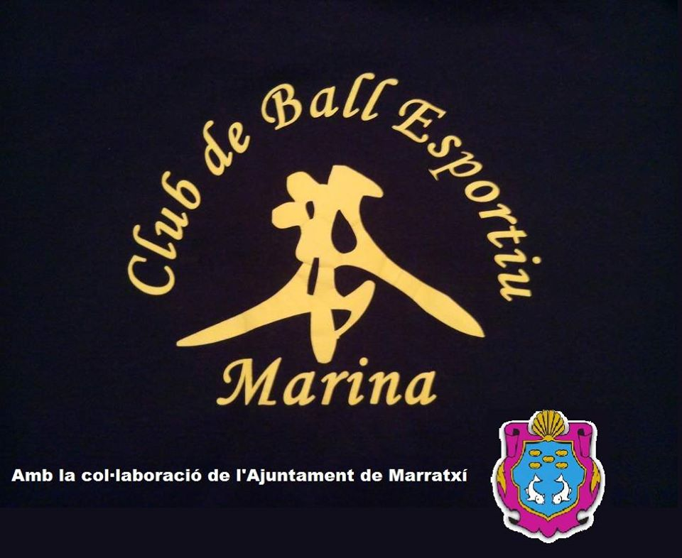 Club de Ball Esportiu Marina