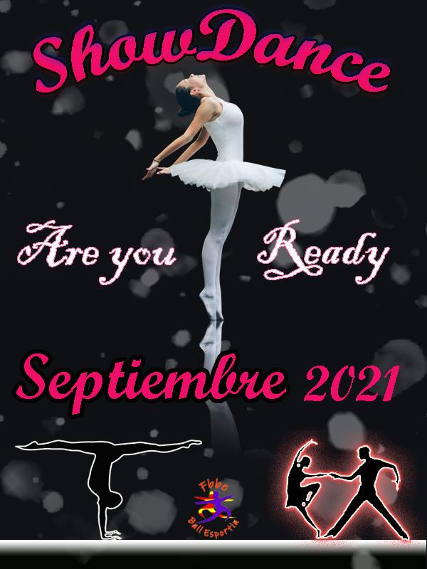 Show Dance Mallorca 2021